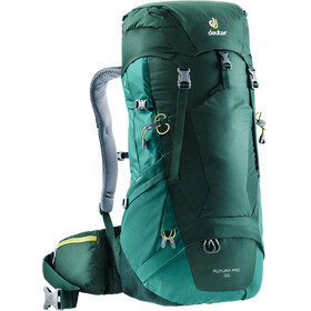 Deuter Futura Pro 36 Backpack forest-alpinegreen